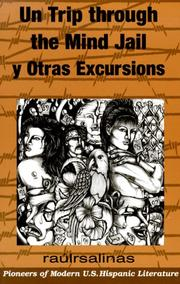 Cover of: Un trip through the mind jail y otras excursions