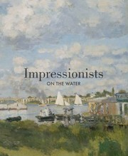 Cover of: Impressionists On The Water