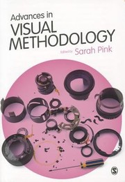Cover of: Advances In Visual Methodology