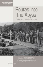 Cover of: Routes into the Abyss