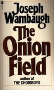 Cover of: ONION FIELD A N ED