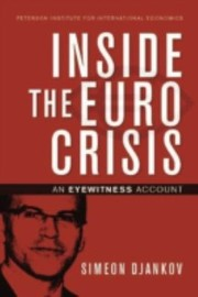 Cover of: Inside the Euro Crisis