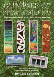 Cover of: Glimpses Of New Zealand