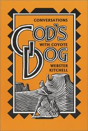 Cover of: God's dog