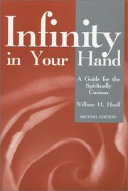 Cover of: Infinity in Your Hand