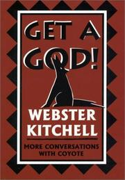 Cover of: Get a God