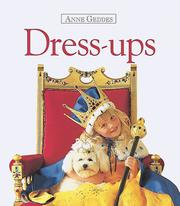 Cover of: Dress-ups