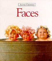 Cover of: Faces | Anne Geddes