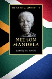 Cover of: The Cambridge Companion To Nelson Mandela