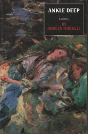 Cover of: Ankle Deep: a novel