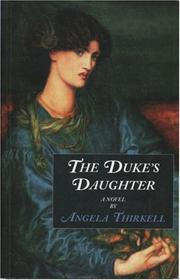 Cover of: The Duke's Daughter