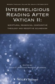 Cover of: Interreligious Reading After Vatican II