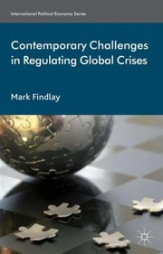 Cover of: Contemporary Challenges in Regulating Global Order