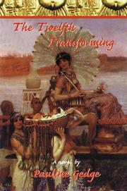Cover of: The twelfth transforming