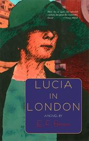 Cover of: Lucia in London