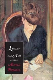 Cover of: Love at all ages: a novel