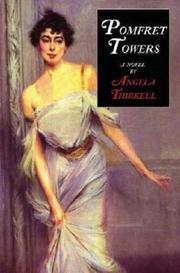 Cover of: Pomfret Towers: a novel