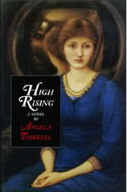 Cover of: High rising