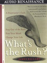 Cover of: What's Rush?