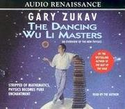 Cover of: The Dancing Wu Li Masters | Gary Zukav