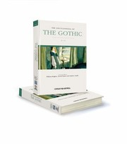 Cover of: The Encyclopedia Of The Gothic
