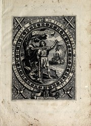 Cover of: [French armorial of the mid 17th century]