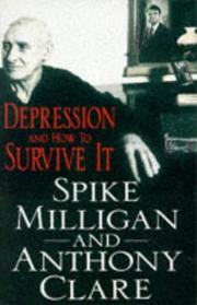 Depression and How to Survive It by Spike Milligan
