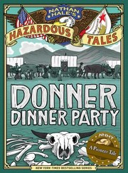Cover of: Donner Dinner Party