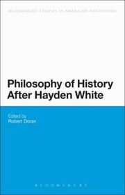 Cover of: Philosophy Of History After Hayden White