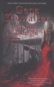 Cover of: Last Kiss Goodnight