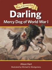Cover of: Darling Mercy Dog Of World War I
