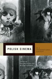Cover of: Polish Cinema In A Transnational Context