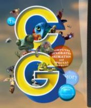 Cover of: The Cg Story Computer Generated Animation And Special Effects