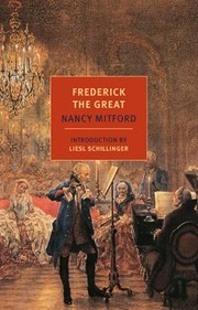 Cover of: Frederick the Great New York Review Books Classics