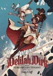 Cover of: Delilah Dirk And The Turkish Lieutenant