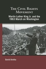 Cover of: Martin Luther King Jr And The 1963 March On Washington