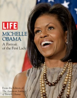 Michelle Obama A Portrait Of The First Lady by