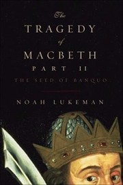 Cover of: The Tragedy of Macbeth Part II