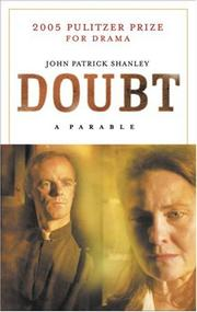 Cover of: Doubt