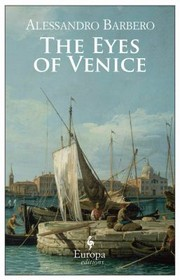 Cover of: The Eyes Of Venice