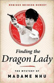 Cover of: Finding the Dragon Lady |
