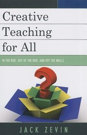 Cover of: Creative Teaching for All