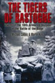Cover of: The Tigers of Bastogne