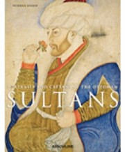Cover of: Portraits And Caftans Of The Ottoman Sultans