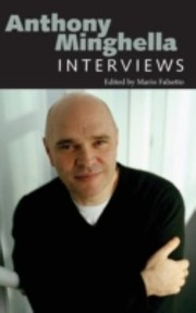 Cover of: Anthony Minghella Interviews