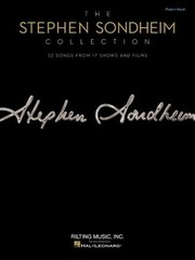 Cover of: The Stephen Sondheim Collection