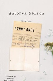 Cover of: Funny Once