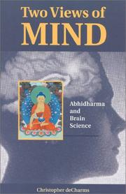 Cover of: Two Views of Mind