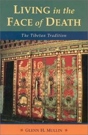 Cover of: Living in the face of death