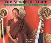 Cover of: The spirit of Tibet